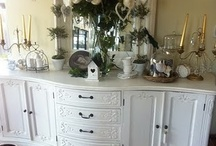 Decorating Inspirations  / by Vicki June