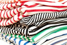 striped shirts, etc.