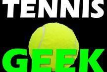 Tennis, Softball & Sports in general! / by Heather McKibben