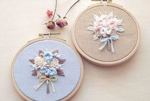 Embroidery / вышивка