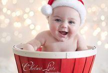 Fotografia Natal