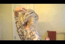 hair..... / by Kristy Cartas