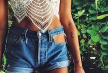 Sun Clothes