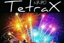 TetraX