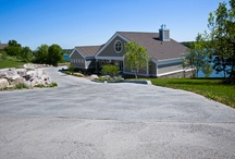 Driveways / A quality residential driveway is an investment in your property- and you don't have to spend a fortune to have the job done right the first time. Speck USA has built a solid reputation for building quality driveways, and we won't rip you off.