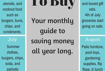 Saving Money / Tips for saving money in the home! Finding kids items, frugal recipes, deals, where to shop, couponing, money-saving hacks, and DIY posts are welcome! Contributors welcome! Email me at leah@mylittlerobins.com to be added. Or, if you're a member, add your friends! Please pin no more than 5 times a day.