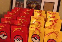 Themes: Pokemon Go