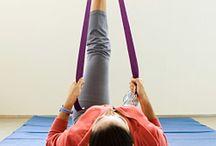 Zdrowie - ćwiczenia i nie tylko