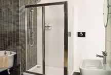 Inspiration by ROMAN SHOWERS / Inspirations by ROMAN SHOWERS. Inspiracje wnętrz łazienek zaczerpnięte z firmy ROMAN SHOWERS #bathrooms #showers #shower #rain #interior #design #łazienki #prysznic #inspiracje #wnętrza