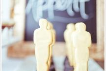 Oscars decor