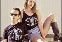 Shirts / Kahuna Kevin Tiki logo shirts