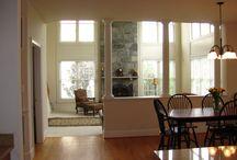 42643 Trappe Rock Ct Ashburn, VA / Beautiful OAKTON model home