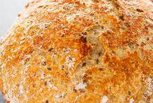 Bread/baking