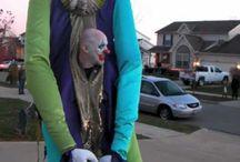 Costume & Halloween Ideas