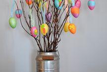 @ Easter @