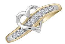 Promise Rings / Promise Rings