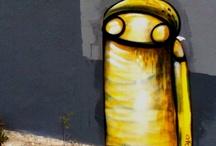 graffiti / by Beth Goldman