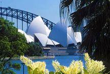 Australie / by Rollande Archambault