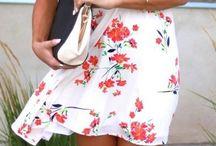Clothing colour