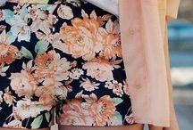 clothes / by Morgan