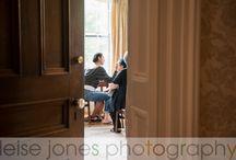 Commander's Mansion Wedding Photography
