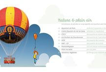 Activités : Nature & Plein air / Les activités de Malis et Merveille pour vos enfants