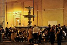 Monti Neighbourhood / Monti Neighbourhood of Rome