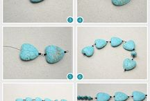Jewelry making tutorials