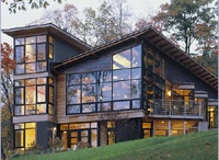 When we build our new Vermont house