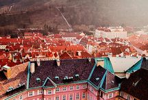 Prague et République Tchèque avec les enfants - Voyage en famille