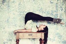 Pilates foto / Sempre e dovunque