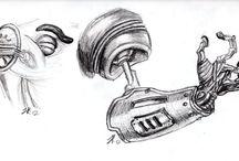 robô  cibog