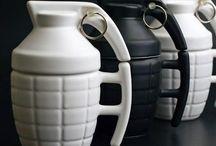 I <3 COFFEE / by Jenn Palomo