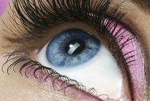 namalovane  oko
