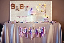 Baby Showers  / by Tally Schlanger