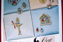 Jewelry - Coro, Coro Craft