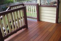 Handrails & Steps / Handrails & Steps by Timber Decking Now Group. Visit http://www.timberdeckingnow.com.au/handrails--steps.html for more information or call 0418 584 291 for an onsite, free quote.