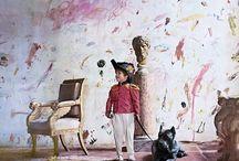 Artist + Studio/House