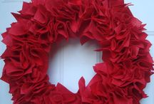 Valentine / by Cindy George-Mcintosh