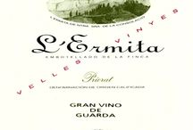 Catalan wines / Vins catalans....