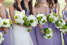 Carithers Florist Hydrangea and Peonie Wedding / Spring wedding with hydrangea, peonies, ranunculus and lisianthus.