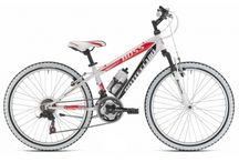 Cykler / Alle former for cykler til børn og voksne