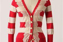 Clothing DIY / by Terri-Lynn Foggitt