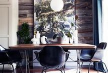 palet Wall table