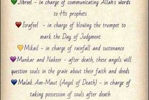 MALAIKAH - The ALLAH's Angels