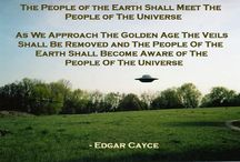 Edgar Cayce / by Kathy Lizenby