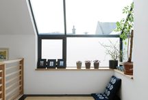 meditation corner