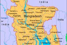 Bangladesh place of birth