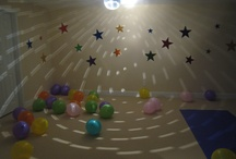 parties I have done / I love throwing kid parties!