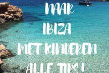 Ibiza met de kids